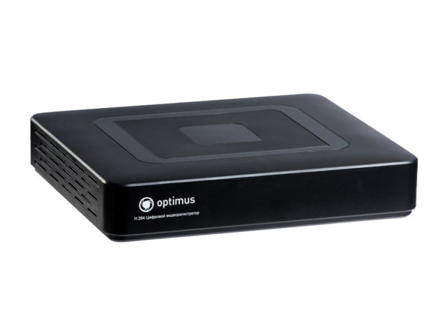 AHD видеорегистратор Optimus AHDR-2004NE