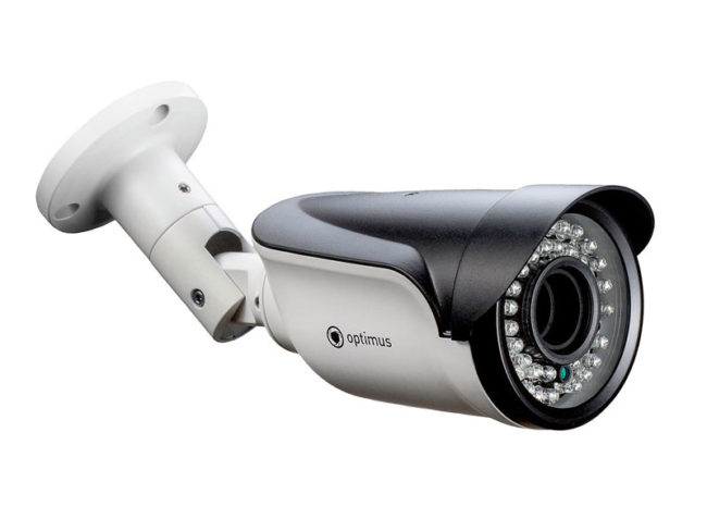 Видеокамера Optimus IP-E012.1(3.6)P_V2035