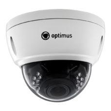 Видеокамера Optimus IP-E042.1(2.8-12)P