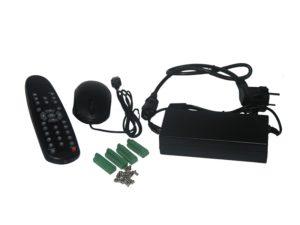 IP-видеорегистратор Optimus NVR-5244