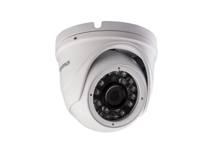 Видеокамера Optimus IP-E042.1(3.6)P_H.265