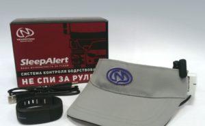 Система контроля бодрствования SleepAlert