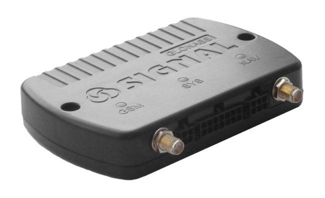 Навтелеком СИГНАЛ S-2652 АСН без SIM-чип